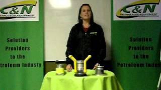 C&N Petroleum Equipment (Drybreaks / Adaptors)