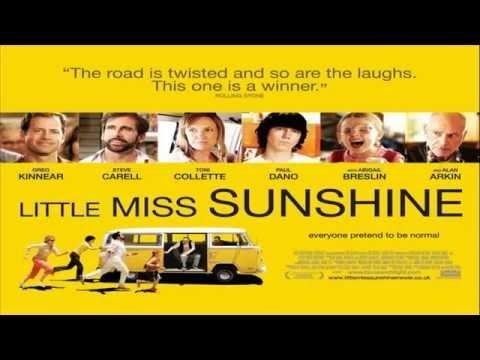 Little mis sunshine - Y el ganador es... - And the winer is...