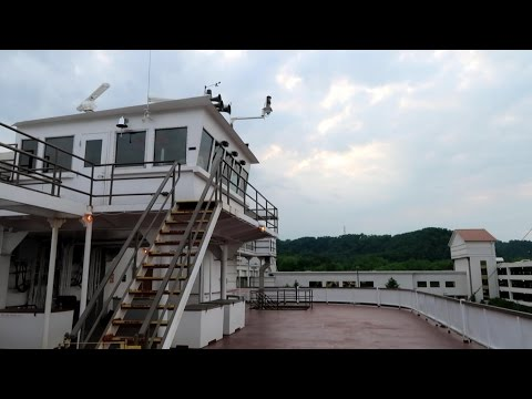 Southern Indiana Poker on a Boat