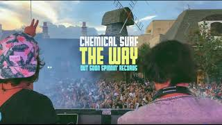 Chemical Surf - The Way ( Free Download )