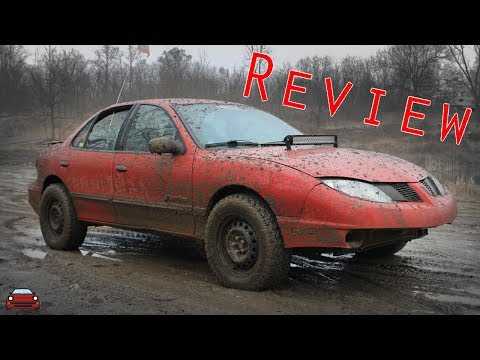 lifted 2003 pontiac sunfire sedan review youtube lifted 2003 pontiac sunfire sedan