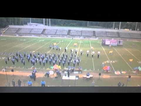 2008 Strom Thurmond HS Marching Band