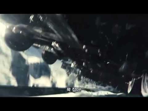 Snowpiercer (Joon-ho Bong) - Official Trailer