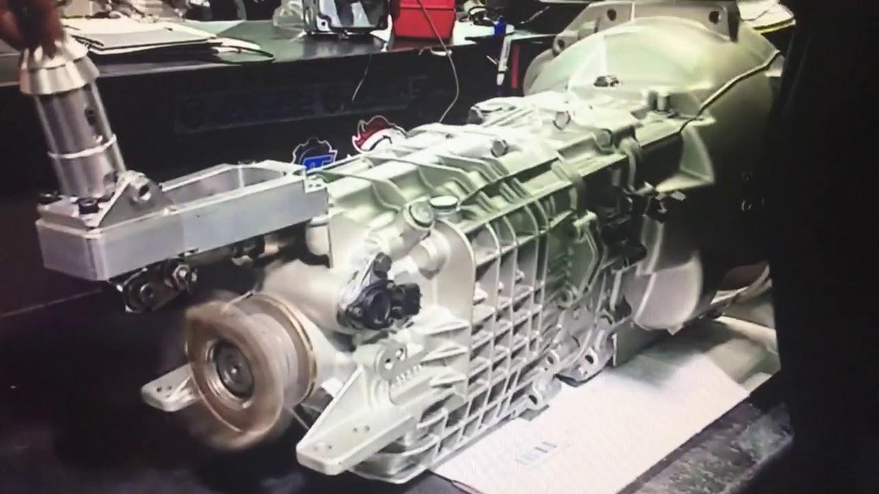 Jacks Transmission Toyota Supra V160