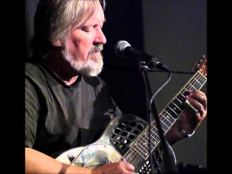 Garry Smith - The Music Lab Sessions