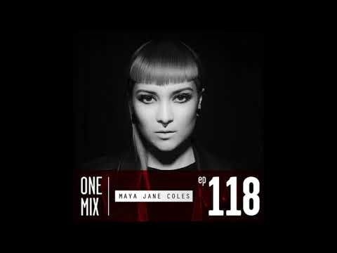 Maya Jane Coles - One Mix ep.118 (Beats 1) (320k HQ) - 10/06/2017