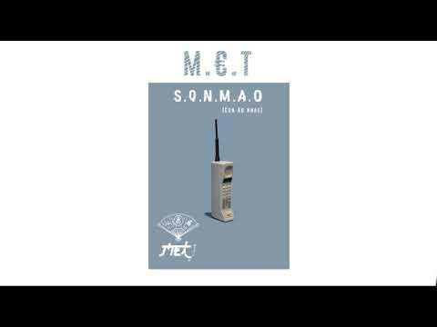 MET - S.Q.N.M.A.O (Con Ad nnae)