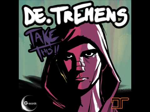 DE.TREMENS - In The Music ( ft. Jarhead ) mp3