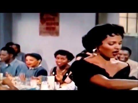 Oscar snub #4..Dorothy Dandridge as Carmen