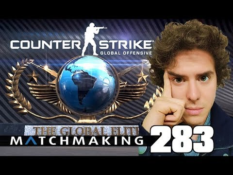 CS:GO - Matchmaking #283 - Matchmaking Speedrun Tutorial thumbnail