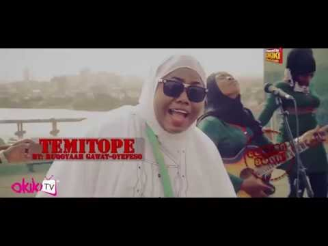 Temitope Now Showing On OkikiTV+