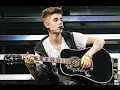 Justin Bieber- Playing Guitar/Best Vocals!!HD 2007-2017