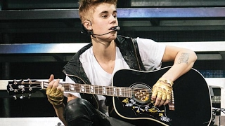 Justin Bieber is Master of Guitar you can Follow me on: Instagram: Kielas508.