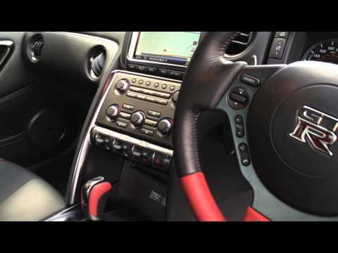 Nissan GT R Review - Exchange and Mart