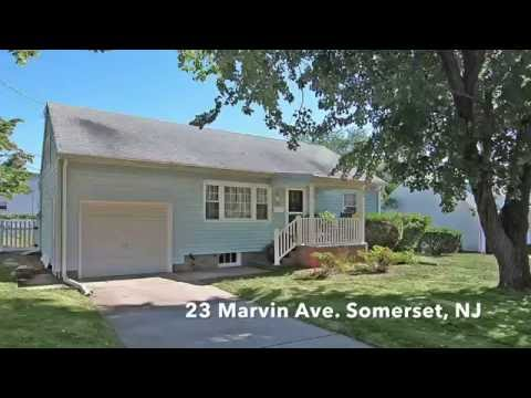 23 Marvin Ave Somerset, NJ