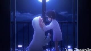 Аниме клип - что такое любовь