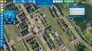 Cities XL Platinum - десять миллионов! Промышленный мегаполис перешагнул планку