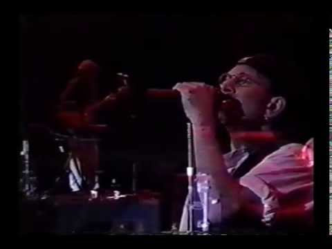 Alan Parsons Project (Live 1995 in Chile full)