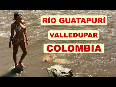 VALLEDUPAR COLOMBIA / KEILA BRACAMONTE