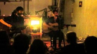 Sarabeth Tucek - Smile For No One (Live)