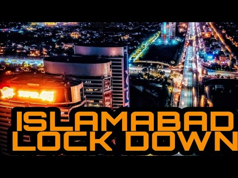 Drone View of Islamabad 2020 | HD | Beautiful Capital City of Pakistan