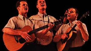 Watch Kingston Trio El Matador video