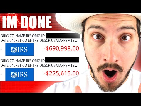 I JUST LOST $900,000. HOW I WILL ESCAPE WITHOUT SELLING STOCKS