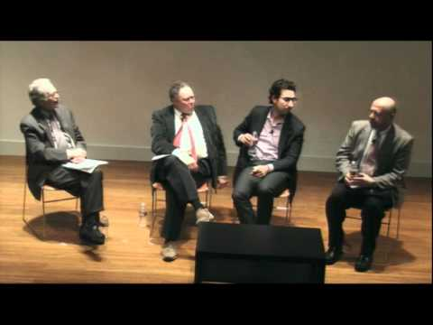 Iranian Crisis: Is War Inevitable? (Panel Discussion)