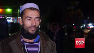 Security Officials Criticized Over Supporting Noor