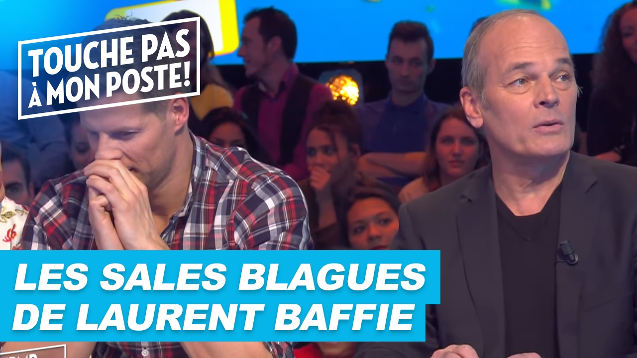 blague baffie