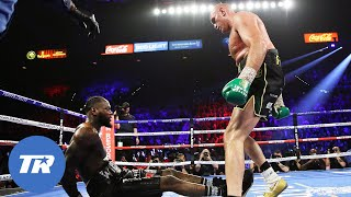 Deontay Wilder vs Tyson Fury 2 | ON THIS DAY FREE FIGHT