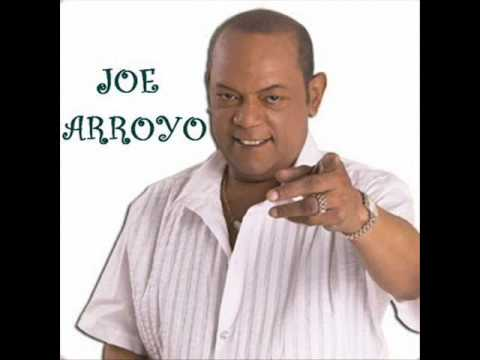 MAMBO YOYO { JOE ARROYO }