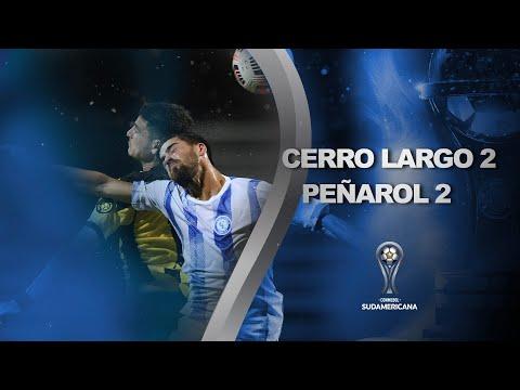 Cerro Largo Penarol Goals And Highlights