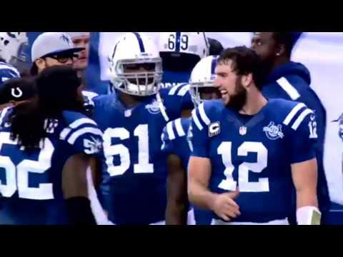 2016-2017   ||  Indianapolis Colts  ||  Pump Up