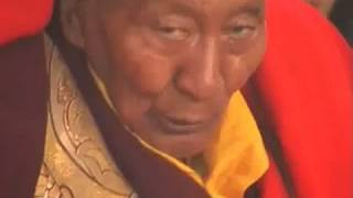 Buddhist Meditation Music ~ Shoton Festival Lhasa ~Tibet #bluedotmusic