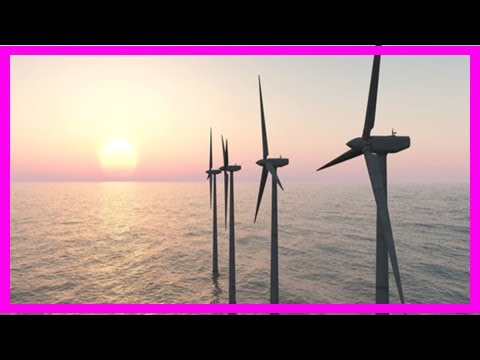 Can deepwater wind farms power the world?