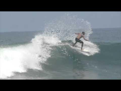 Surf Spots de Angola