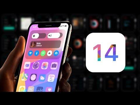 IPhone 12 - ОФИЦИАЛЬНО! Утечка IOS 14 раскрывает особенности нового Айфона 12!