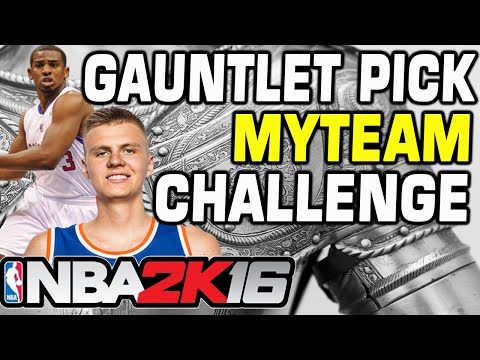 We Got A Pull Nba 2k16 Myteam 1 Million Pack Opening