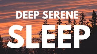 DEEP SERENE SLEEP Guided meditation for sleep, deep sleep, relaxing meditation