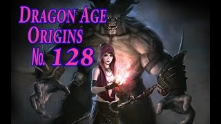 Dragon Age Origins s 128 Архидемон (Финал)