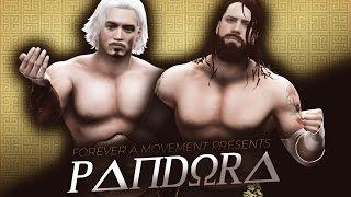 FaM Pandora - 2TM vs Anarchymus Promo