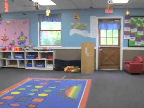 Country Day Care Center Preschool, Richmond, VA