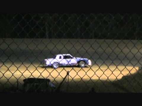 Sept 10, 2010 - Northwest Florida Speedway Bomber Feature Race