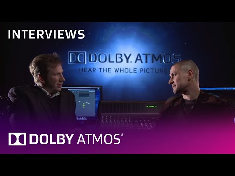 Director Rodrigo Cortés Talks About Dolby Atmos | Interview | Dolby