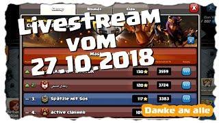 Wir rocken die CWL- oder auch nicht ;) | Clash of Clans Deutsch [German] | Let´s Play COC
