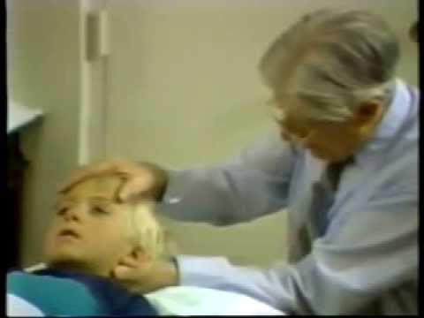 Robert Fulford DO FCA   An osteopathic alternative