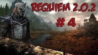 Requiem 2.0.2. Орк, щит + меч. Сложность: 100/100