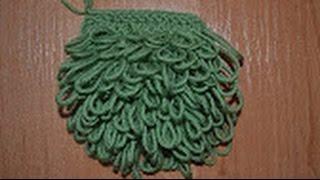 Вязание спицами   Узор МЕХ