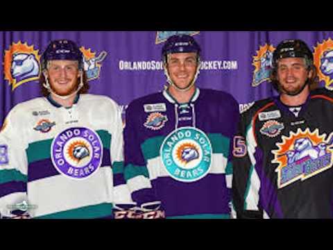 Top 10 Unusual Hockey Team Names